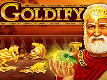 Обрати В Золото