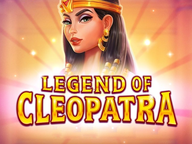 Legend Of Cleopatra – аппарат с бесплатными спинами